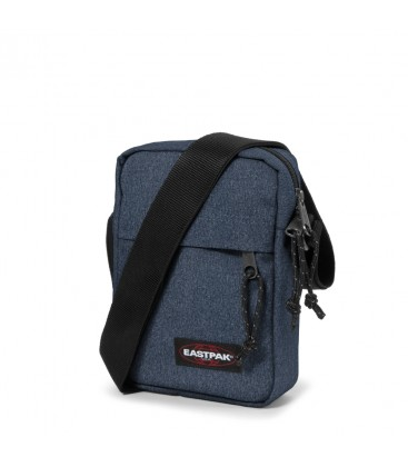 TORBA NA RAMIĘ EASTPAK THE ONE DOUBLE DENIM