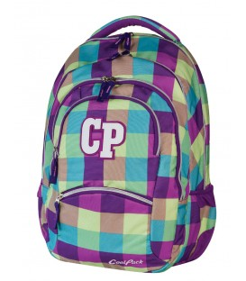 PLECAK COOLPACK COLLEGE 27 L PURPLE
