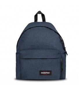 PLECAK EASTPAK PADDED PAKR DOUBLE DENIM
