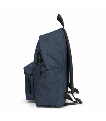 PLECAK EASTPAK PADDED PAK'R DOUBLE DENIM