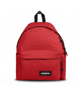 PLECAK EASTPAK PADDED PAK'R APPLE PICK RED