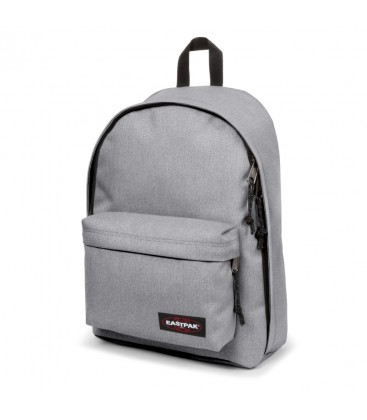 PLECAK EASTPAK OUT OF OFFICE SUNDAY GREY