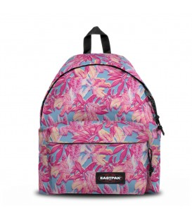 PLECAK EASTPAK PADDED PAKR PINK JUNGLE