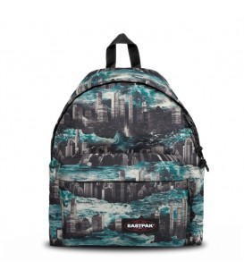 PLECAK EASTPAK PADDED PAKR SEA WORLD