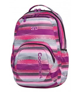 PLECAK COOLPACK SMASH 26 L PURPLE TWIST