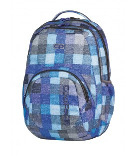 PLECAK COOLPACK SMASH 26L BLUE SHADES