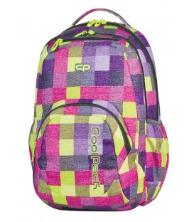 PLECAK COOLPACK SMASH 26L MULTICOLOR