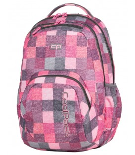 PLECAK COOLPACK SMASH 26L ROSE SHADES