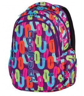 PLECAK COOLPACK JOY 29 L MULTICOLOR