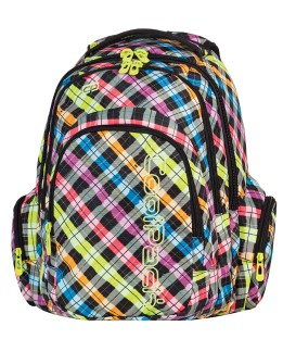 PLECAK COOLPACK 28 L COLOUR CHECK