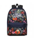 PLECAK VANS MULTI TROPIC DRESS BLUES