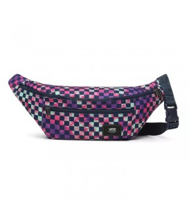 SASZETKA VANS CROSS BODY WARD TIE DYE CHECK