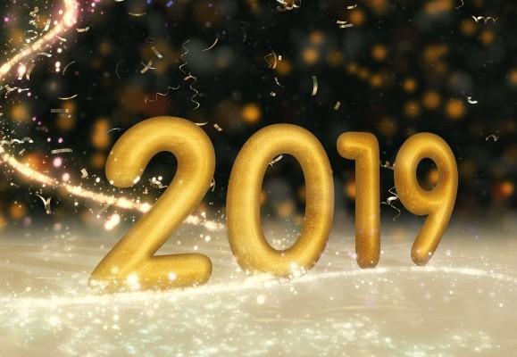 I… jeszcze lepsze 2018!